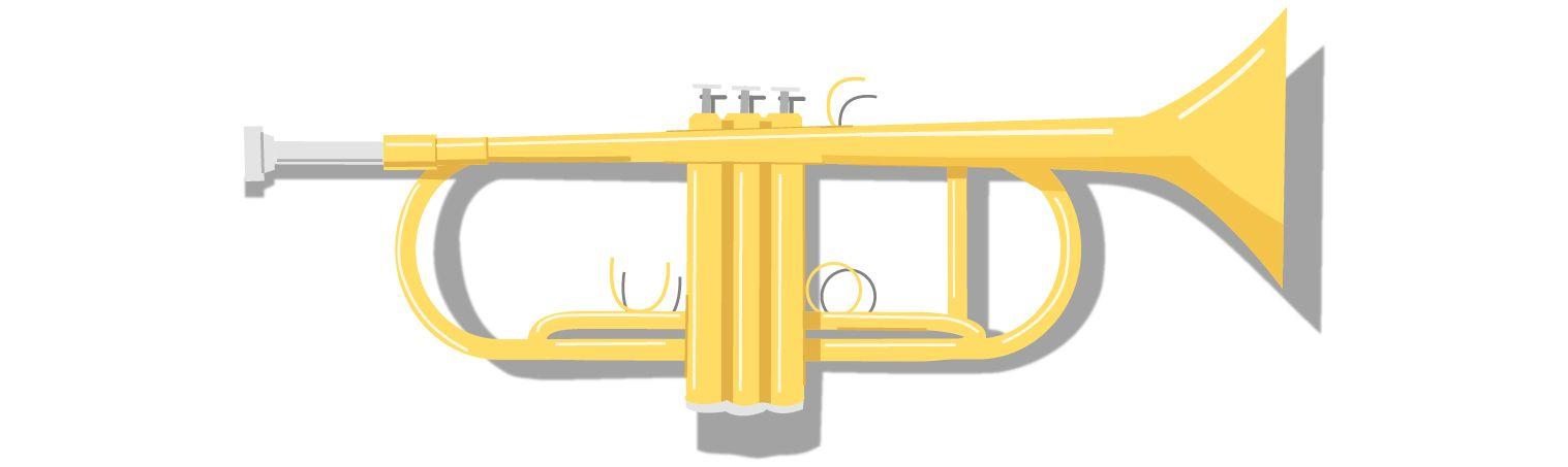 image: trumpet